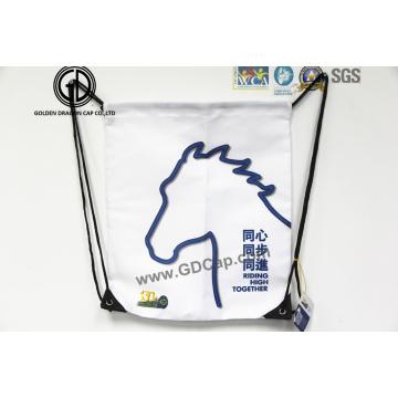 La bolsa de asas coreana de calidad superior 2016 de la mochila con la impresión colorida