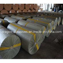Papel negro para la fabricación de muelas abrasivas
