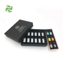 Organic natrual aromatherapy dropper pure essential oil set