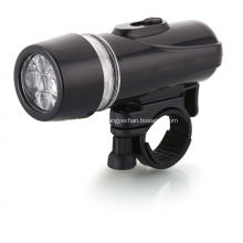 Luzes da bicicleta farol moto inovadora