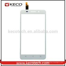 Venta al por mayor para la pantalla del digitizador del vidrio del tacto del honor 4 de Huawei