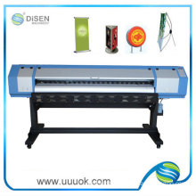 1.8m digital solvent printing machine