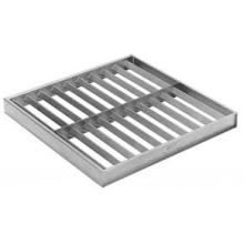 Flooring Galvanized Steel Grating (OT-1)