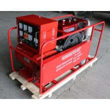 Weichai Air-Cool Diesel de 4 tiempos de la planta de energía del motor 10kw