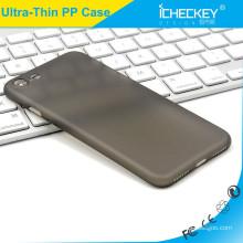 ultra mince pour iphone 7 cas clair téléphone TPU pour iphone 7