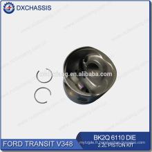 Véritable Kit de Piston Transit V348 BK2Q 6110 D1E