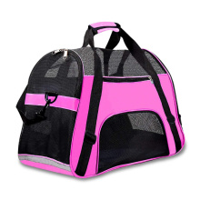 Soft Expandable Large Pet Carrier for Dog