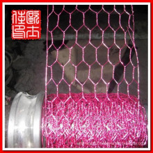anping hexagonal mesh factory