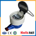 Hot Ultrasonic Water Meter WiFi Remote Reading by Modbus for Sale