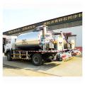 Bituman Asphalt Spraying Tanker Truck