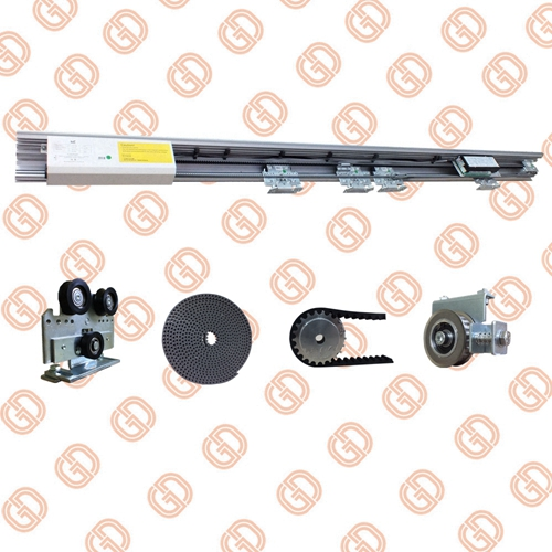 Automatic Sliding Door Parts