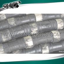 Sierra de alambre de diamante para concreto reforzado (SGW-RC)