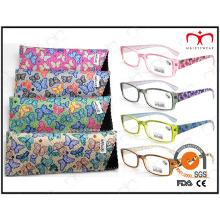 Новые модные Disply очки для чтения с сумкой (MRP21680)