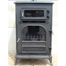 High Output Cast Iron Stove (FIXL016)