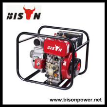 BISON (КИТАЙ) 4-дюймовый дизельный водяной насос Электрические водяные насосы