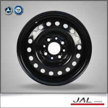 "Shinny Black Auto Wheel Rims of 13"" with Custom Made"