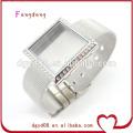 hochwertige Silber Medaillon Armbänder