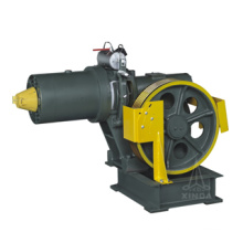 Traction Motor for Elevators (YJ200)