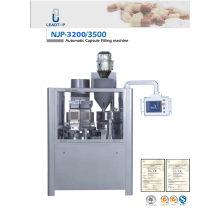 Máquina de llenado automático de cápsulas con cargador de vacío (NJP1200C)