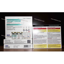 Ademetionine for Injection500mg / 5ml