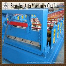 Techos que hacen la máquina formadora de rollos (AF-D840 / 900)
