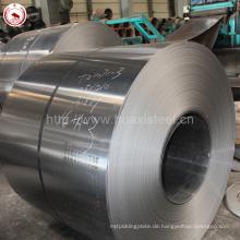 HRB50-60 Präzise Schweißen Tube Gebraucht Schwarz geglüht DC01Cold Rolled Stahlblech in Coil