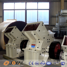 Durable portable rock hammer crusher with good price from Joyal