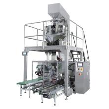 Automatic Three Station Horizontal Packaging Machine