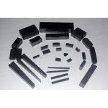 Block Ferrite Permanent Magnets