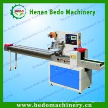 Shisha Tablettenverpackungsmaschine hergestellt in China & 008613938477262
