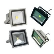 Luz de inundação exterior do diodo emissor de luz 30W com CE e Rhos