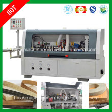 Hs-Mf501 Wood Semi-Automatic Edge Banding Machine for Wood Furniture Making