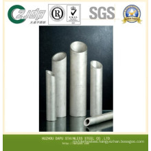 316h Mirror Stainless Steel Seamless Pipe China Manufacturer