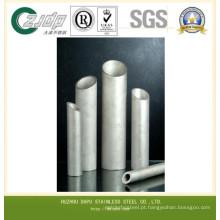 316h espelho de aço inoxidável tubo sem costura China fabricante
