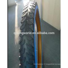 Nigeria interne ISO 250/275-17 moto Tube gros