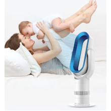 Hot sale Factory price 1800W PTC Desktop Thermostat Electric Fan Heater