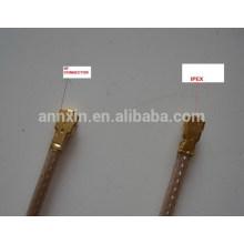 Conector macho tipo n de venta superior tipo n superior lmr400 o rg213