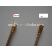 Good quality promotional rg402 cable connector