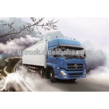 Chinese truck supplier for Dongfeng Van Truck/transport van truck 4*2