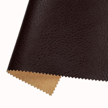 Genuine Leather Upholstery PU Leather