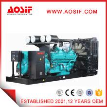 AOSIF Großer Diesel-Diesel-Generator