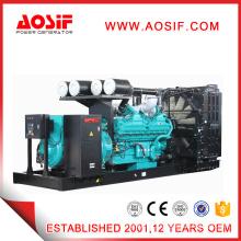 AOSIF big power diesel generator set