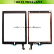 Pantalla táctil digitalizador original para piezas de reparación de iPad Air 2