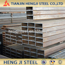 Rectangle Steel Tube Size 90*50mm