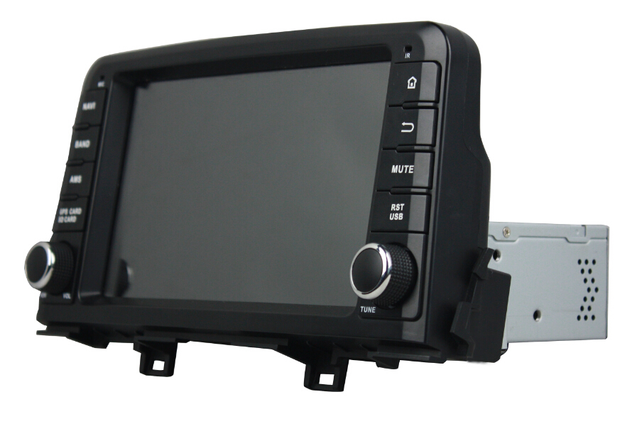 KIA Morning Picanto Car dvd player