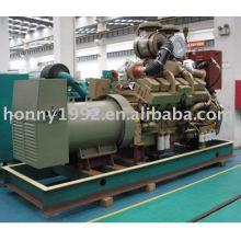 Générateurs diesel marins