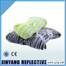 high visibility color security reflective piping