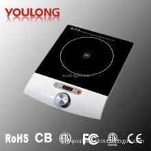 smart touch LED induction cooker