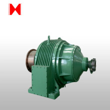 Reducer gearbox for industrial