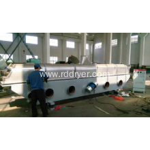 Rapid Delivery for for Vibro Fluidized Bed Dryer Vibrating Fluid Bed Dryer export to South Africa Suppliers